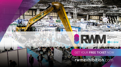 RWM 2019 nec background