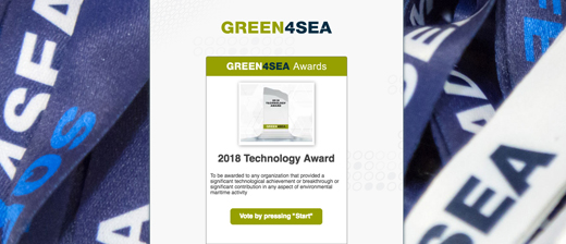 chelsea tech green4sea