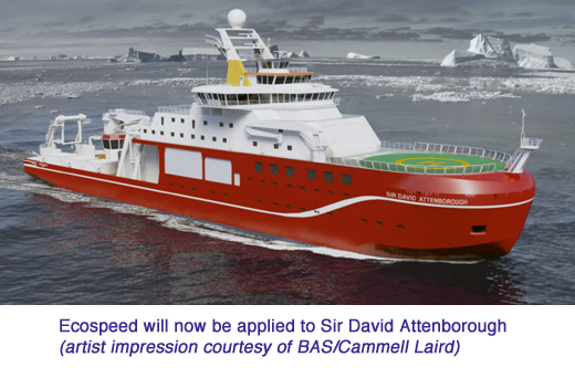ecospeed rrs attenborough copy