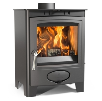 The green wonders of the British wood burning stove industry