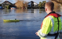 ARC-Boats delivers for the Environment Agency
