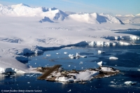 £100m modernisation set for UK's Antarctica research station