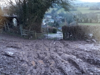 UK soil loss means our descendants will struggle with future harvests and river quality