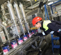 Dulux to be made in 'world's most sustainable paint factory'