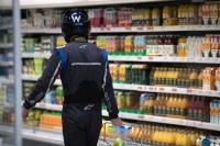 Fridge technology inspired by Formula 1 to reduce energy in all Sainsbury's stores