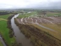 England's unnatural floodplains vastly increase urban flooding Co-op Insurance find