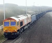 Biffa's switch to rail transport of inert waste greatly reduces carbon emissions