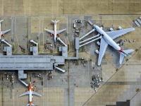 Gatwick Airport confident of being carbon neutral by Spring
