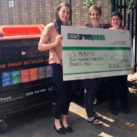 Hammersmith and Fulham estate residents respond to recycling cash