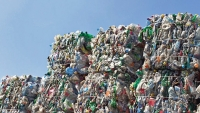 Waste plastic set to become hydrogen at Ellesmere Port