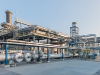 AkzoNobel and Gasunie electrolysing water for a green hydrogen economy