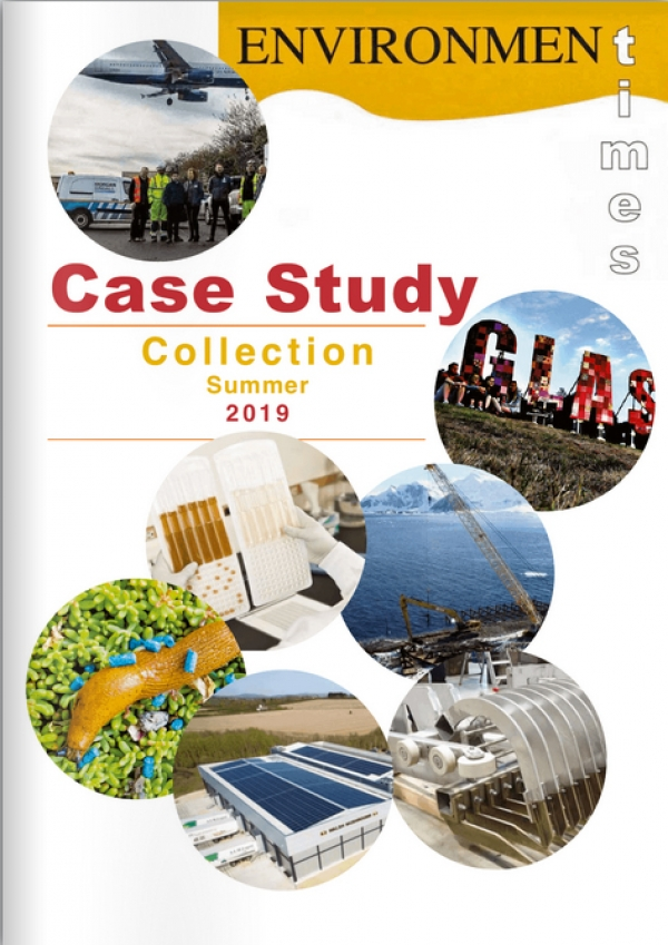 The Environment Times' Summer Case Studies Collection is out