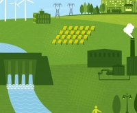 Low carbon energy storage will thrive when barriers geared for centralised removed
